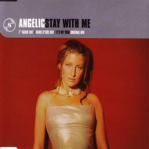 Angelic Stay With Me