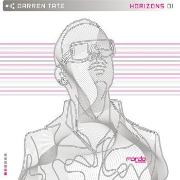 Darren Tate Horizons 01