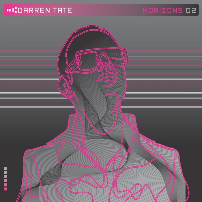 Darren Tate Horizons 02