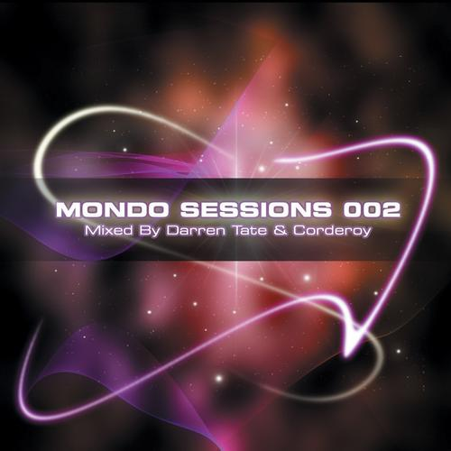Mondo Sessions 002