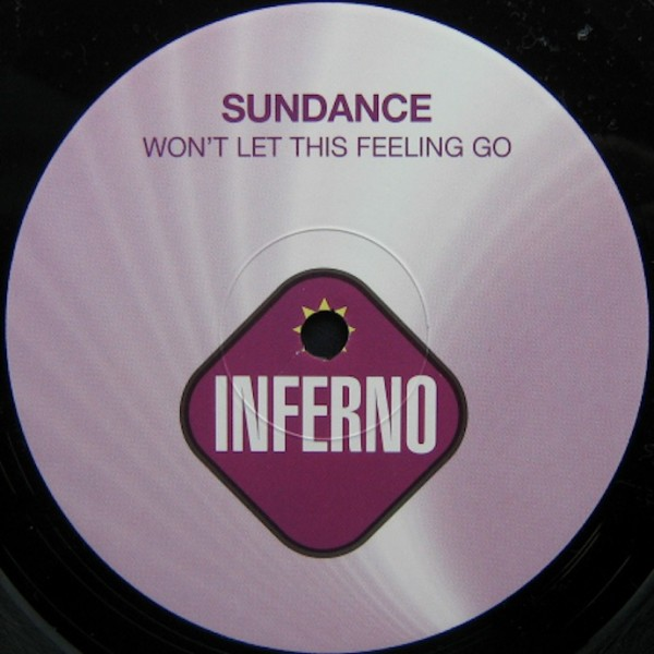 Sundance - Won't Let This Feeling Go