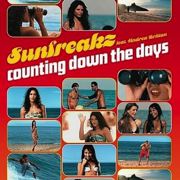 sunfreakz counting down the days